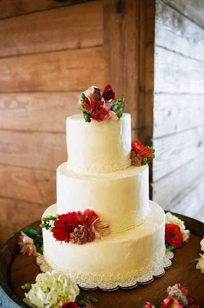 Bought! Cardinal Birds Wedding Cake Topper - We will make it work on cupcakes!