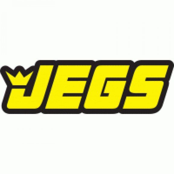Logo of JEGS Performance Auto Parts