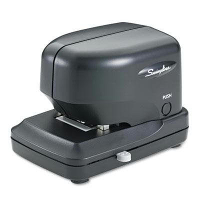 """Swingline - 690E High-Volume Electric Stapler 30-Sheet Capacity Black """"Product Category: Staplers & Punches/Staplers""""  //Price: $ & FREE Shipping //    #gadget #gadgets #technology #innovation #invention #cool #crazy #absurd #fantastic #wow"""