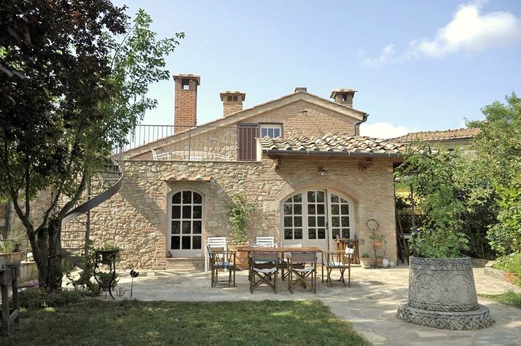 Ferienhäuser Toskana - Siena