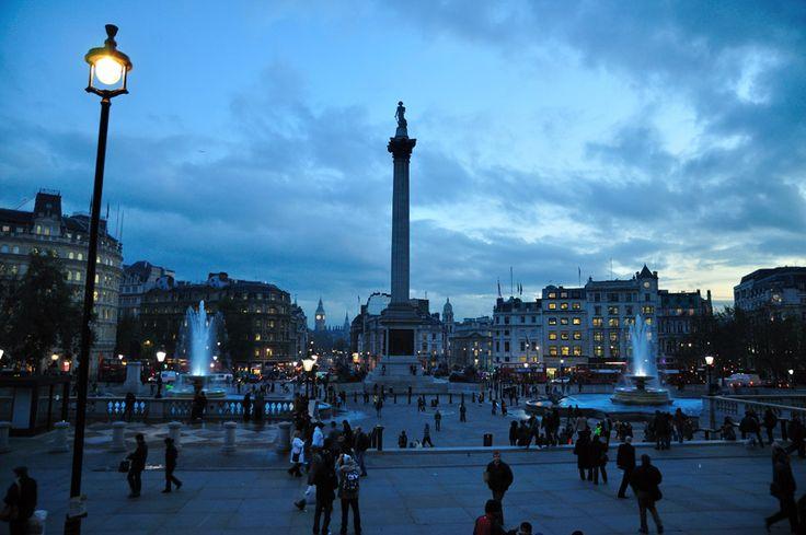 Londres   Dónde dormir en Londres - Albergues y hoteles en Londres