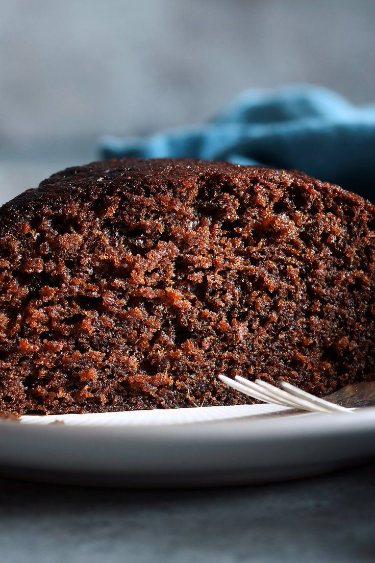 """NYT Cooking: This deeply moist ginger cake is adapted from David Lebovitz, the former pastry chef at Chez Panisse in Berkeley, Calif., who included the recipe in his cookbook, """"Room for Dessert."""" It's the sort of cake that gets better – its flavors a bit more complex, its crumb a bit more tender – with time. It's also incredibly easy to make, and it doesn't require any special equipment – just a bowl, a sau..."""