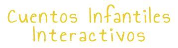 Cuentos Infantiles Interactivos