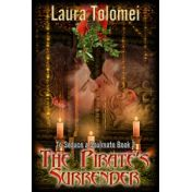 Soulmate Series #2 - The Pirate's Surrender