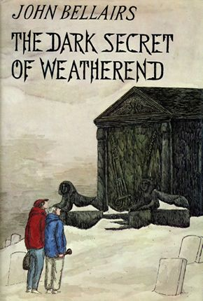 The Dark Secret of Weatherend (1984)