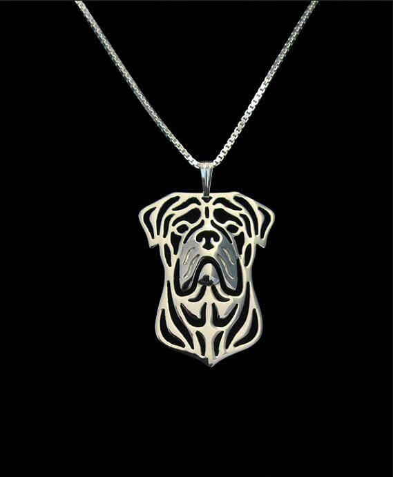 Are you Original Price US $22.77 Discount 39% Unique Handmade Boho Chic Bull Mastiff Necklace Female Male Gift Necklace 12pcs Lot 6 Colors Free Choice ing the best you can? three signs of failure #unique_necklaces