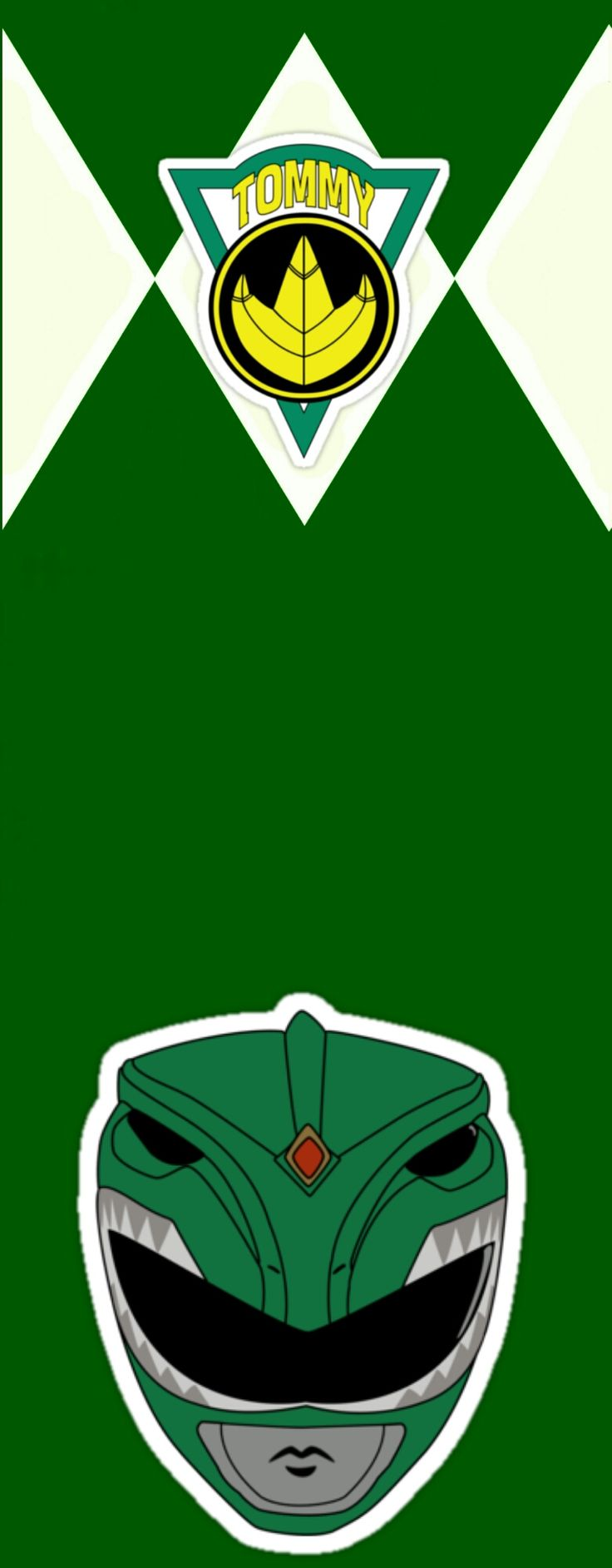 Green Ranger by eddieduffield19.deviantart.com on @DeviantArt