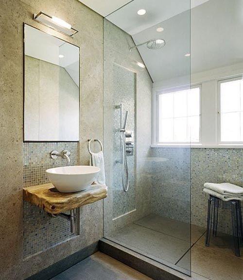 Wet Room Waterproofing | landscape designer / Waterproofing a Wet Room | Bathrooms