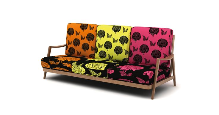#Fructus  #LottiHaeger #Patterns #Fabrics