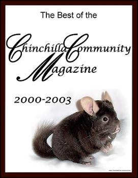 A collection of 89 articles on chinchillasChinchillas Products, Chinchillas Community, Magazines 2500, Community Magazines, Magazines 25 00, 89 Articles, Chinchillas Book