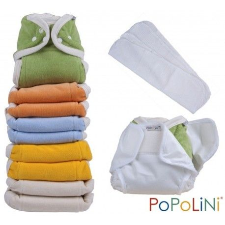 Pack One Size Soft Rainbow