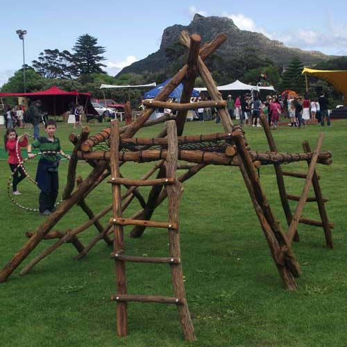 Images about climbing frames etc on pinterest
