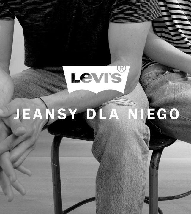Jeansy dla niego #fw15 #fallwinter #jeans #levis #liveinlevis #levisjeans #denim #new #newarrivals #newcollection #men #mencollection