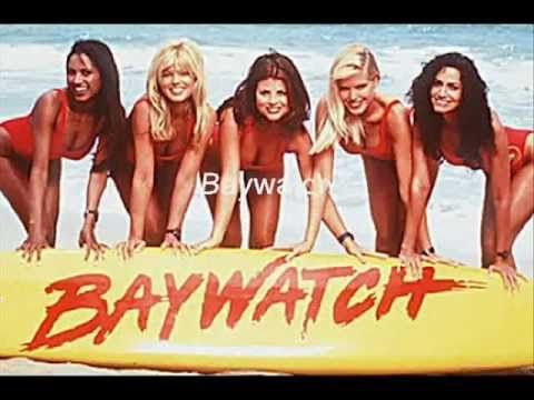 Baywatch was another teen oriented show that displayed the life of California Lifeguards and their relationships.