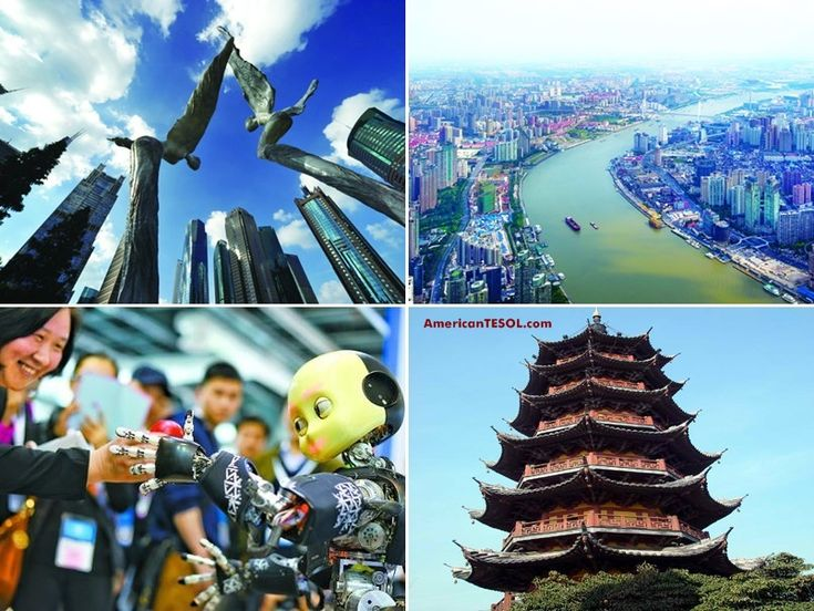 #TeachAbroad & Enjoy #Shanghai, #Parkour, Bubble Football