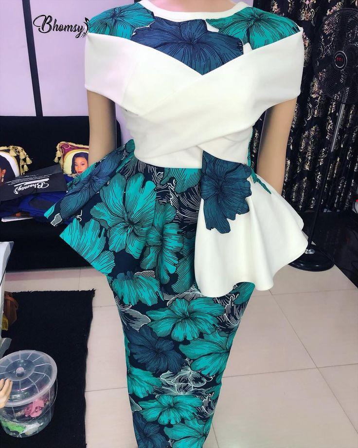 40 Top Fashion Trends 2019 für moderne Frauen