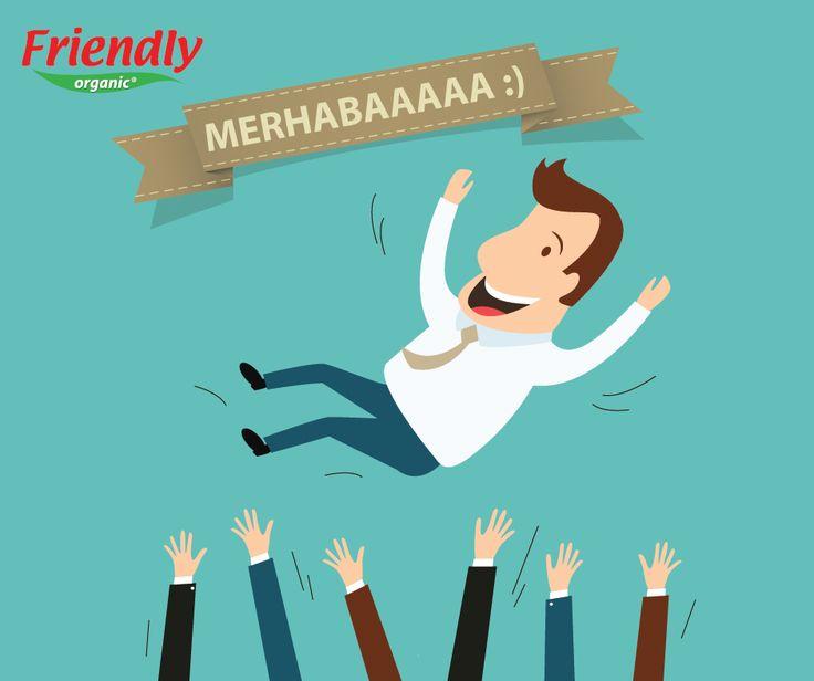 Uzuuuuuuun bir tatile MERHABAAAA :)  Tatili iyi değerlendirin ve bol bol enerji depolayın!