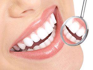 10 Tipps für gesunde und schöne Zähne