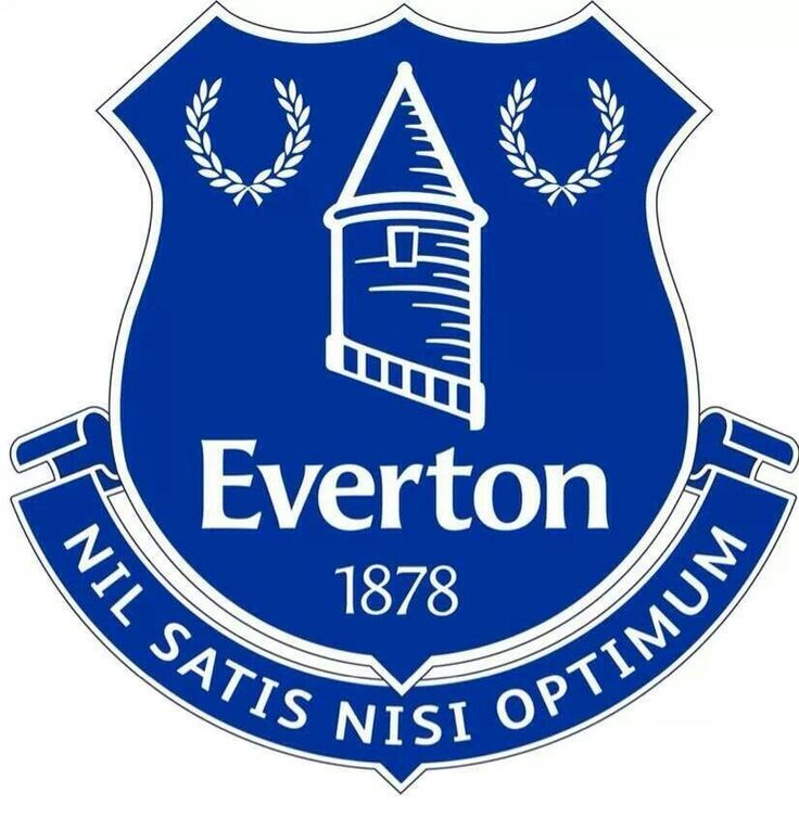 Everton unveils new badge chosen by fans