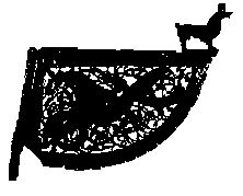 Archaeologists have discovered bronze Viking weather vanes from the 9th century. They have an unusual quadrant shape, usually surmounted by an animal or creature from Norse fable. They were commonly used on Viking ships, and were also popular on Scandinavian churches. These weather vanes can be seen even today in Sweden and Norway.