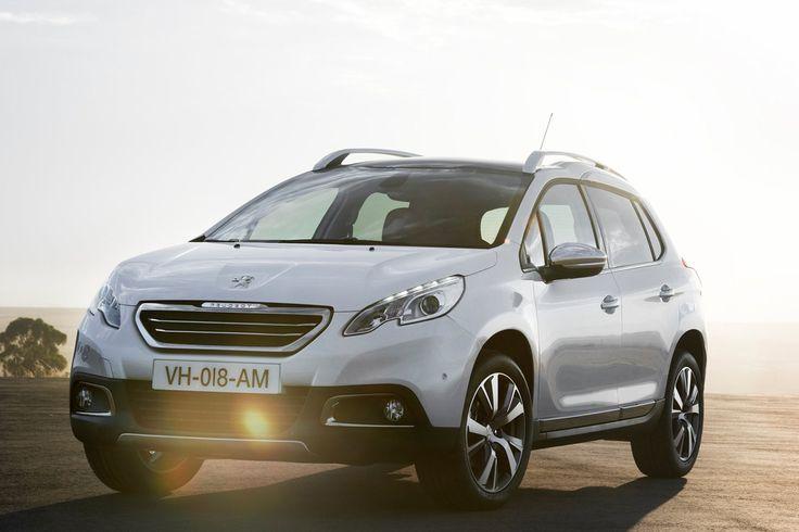 На новый Peugeot 2008 уже поступило свыше 120 тысяч заказов. Чтобы справиться с растущим спросом французскому автопроизводителю придется увеличить объемы производства модели.