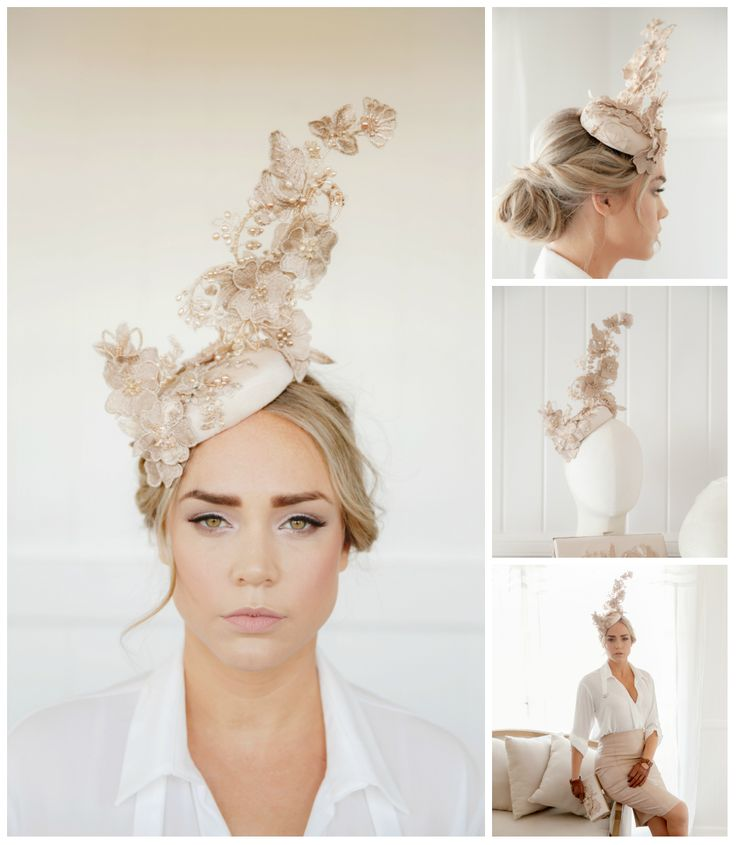 Althorp Millinery - Shut The Front Door