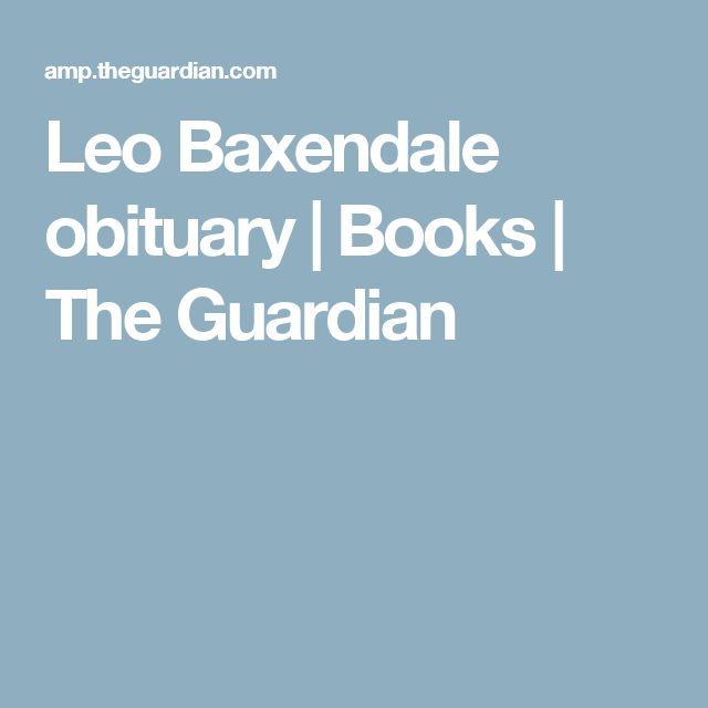 Leo Baxendale obituary | Books | The Guardian