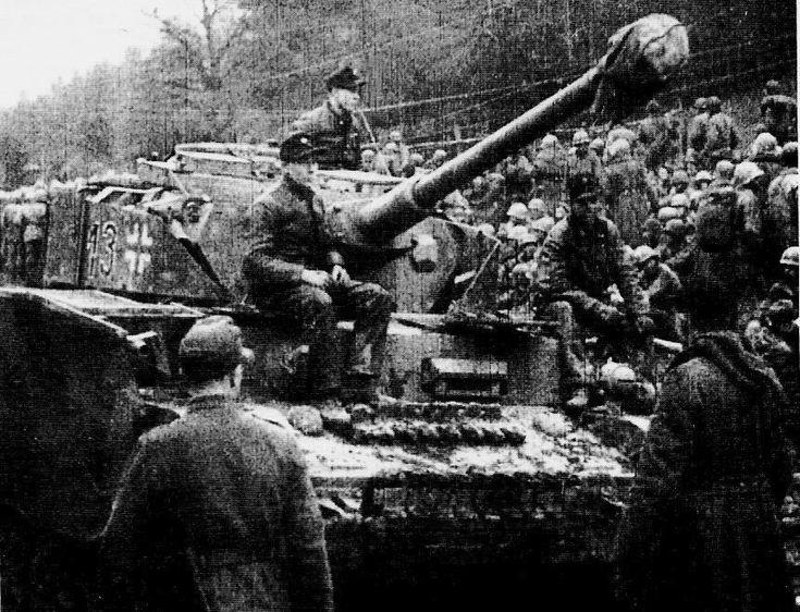 PZ IV Ardenne3 - Siege of Bastogne - Wikipedia