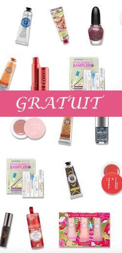 Recevez des cadeaux de Sephora.  http://rienquedugratuit.ca/coupons/recevez-des-cadeaux-de-sephora/