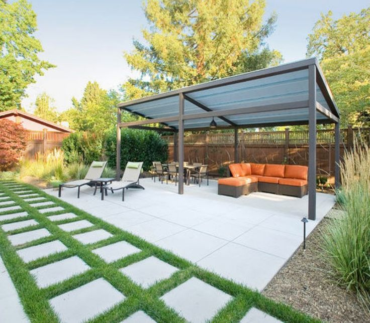 Metal Covered Gazebos : Heart touching ideas of gazebo roof or cover http
