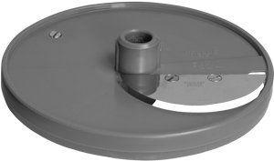 """Berkel CC34-84053 Slicing Plate by Berkel. $72.99. Slicing Plate 1/4"""" (6mm)"""