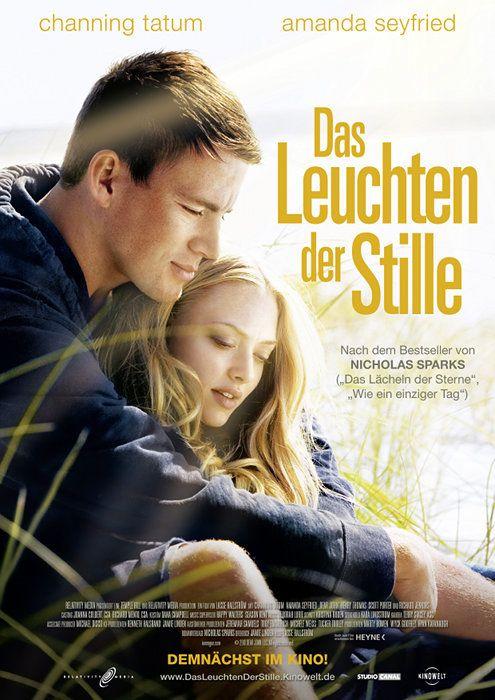 Poster zum Film: Leuchten der Stille, Das