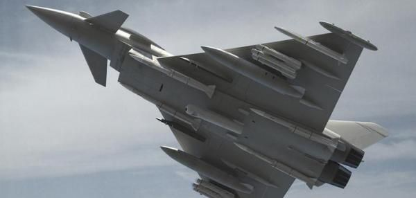 BAE Systems recently completed a series of trials with the Eurofighter Typhoon, testing its high precision MBDA Brimstone air-to-surface…
