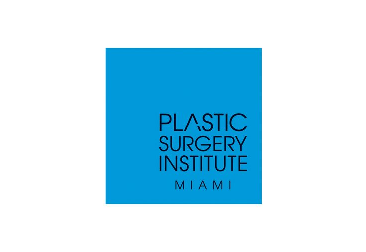 PSI | Client Plastic Surgery Institute of Miami | Project  Logotype Corporate Identity