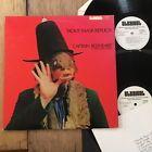 Captain Beefheart - Trout Mask Replica - WHITE LABEL PROMO Straight 1053 RARE LP