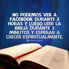 #palabra de #vida #biblia #amor
