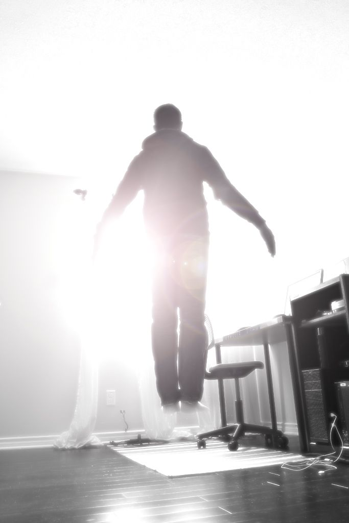 Levitation...