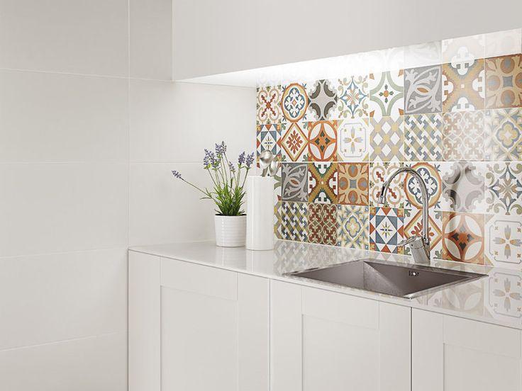 17 mejores ideas sobre encimeras de azulejo en pinterest ...