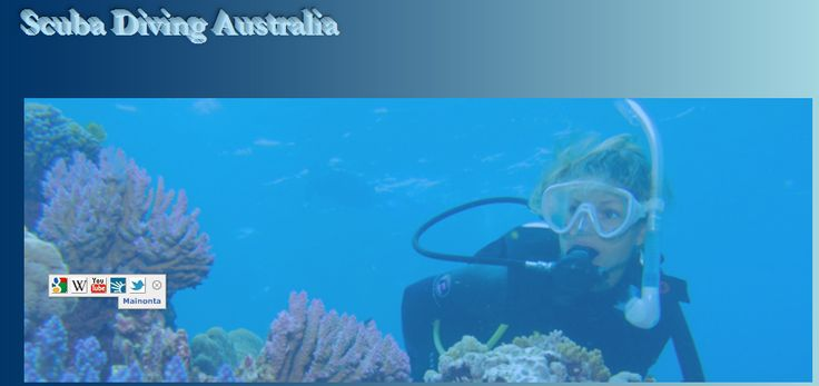 Welcome to Australia's most outstanding online source of top quality opportunities for certified divers and beginners diving Cairns, Port Douglas, Airlie Beach and Australia's most popular wrecks.