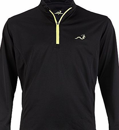 Woodworm Golf Mens 1/4 Zip Pullover / Sweater / Jumper Black/Neon XL These pullovers are sure to make a great addition to your golf clothing collection.They look great and are brilliant to play in as well - perfect for th (Barcode EAN = 5057072000426) http://www.comparestoreprices.co.uk/december-2016-week-1/woodworm-golf-mens-1-4-zip-pullover--sweater--jumper-black-neon-xl.asp
