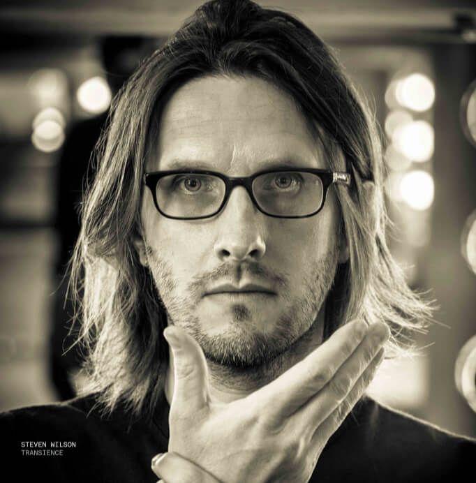 Steven Wilson - Transience (September 2015/Compilation Album)
