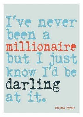 Dorothy Parker - Let's find out