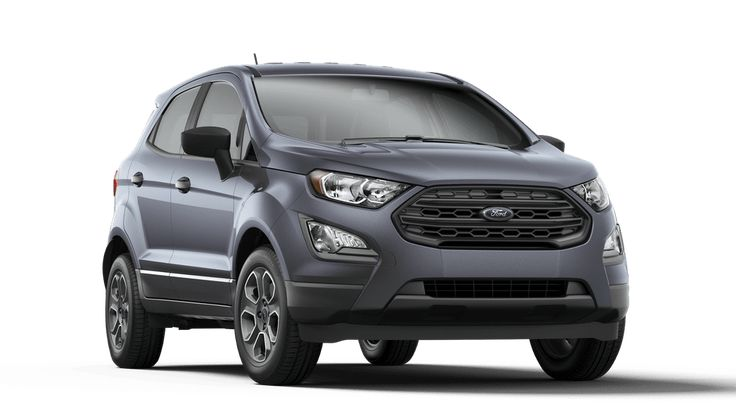Ford Ecosport Suv Launched At A Starting Price Of Rs 5 59 Lakh Ford Ecosport Ford Kochi
