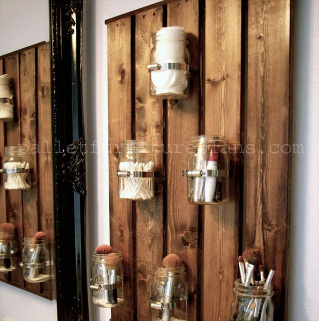 17 Best images about Pallet Crafts on