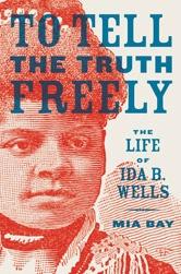 Ida B. Wells book