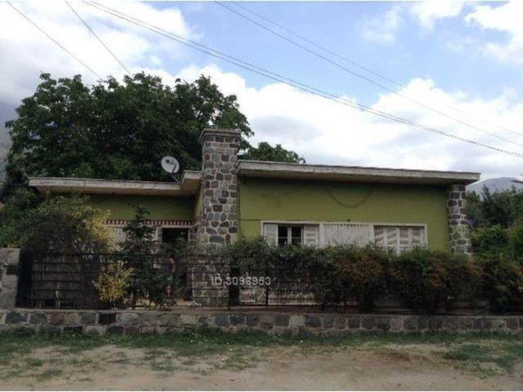 Casa en Arriendo en San José de Maipo, Los Maitenes 3191 - 3096953