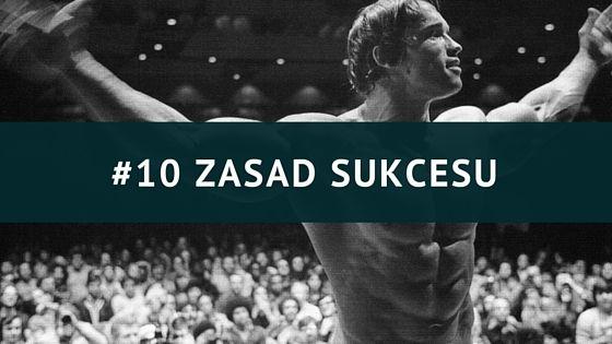 """10 zasad sukcesu, które zapewniły Schwarzeneggerowi… Arnolda kojarzymy głównie z klasyków kina akcji. Okazuje się jednak, że pod tonami mięśni kryję się piekielnie inteligentny człowiek, który osiągnął niewiarygodny sukces w różnych branżach. Zobacz jakie zasady, którym hołduje przez całe życie doprowadziły go do tak spektakularnych sukcesów: #1 Kiedy ktoś mówi Ci """"NIE"""", masz słyszeć """"TAK"""". …"""