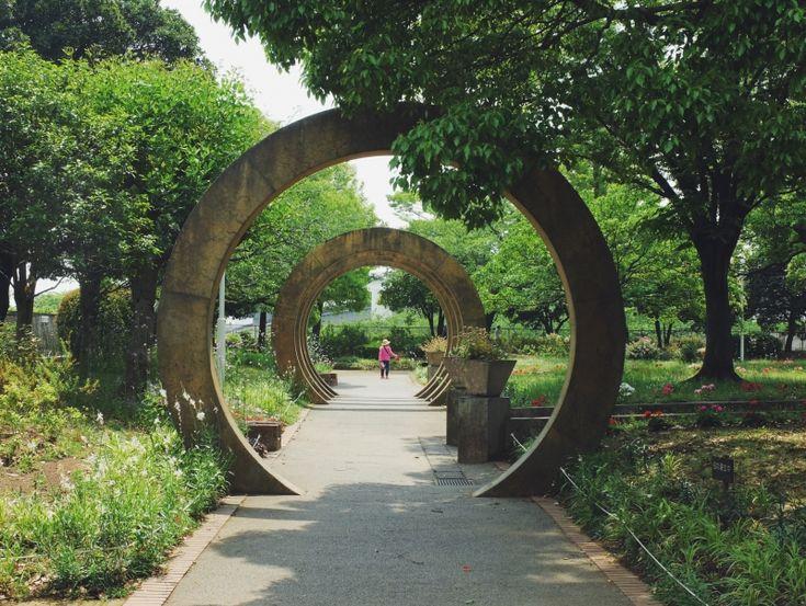 青い海と空!横浜を代表する観光名所・山下公園をぶらり! – mirea[ミレア]