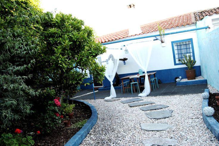 Casa com jardim privado no Alqueva Campo, Évora District, Portugal