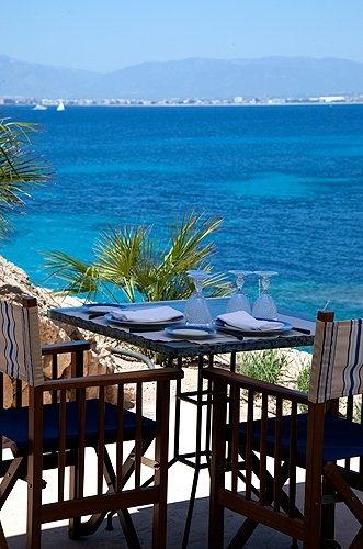 Cap Rocat Fortress, Luxury Mallorca Hotel, Bay of Palma, Spain, SLH